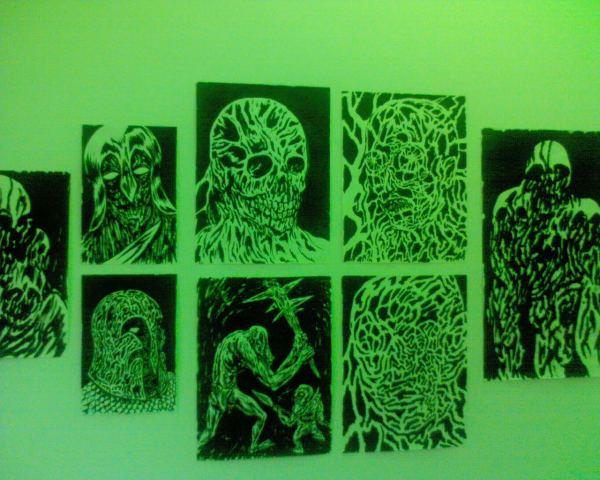 LOYAL, Exhibitions