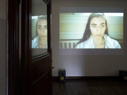 Bunny Rogers, Diary, 2012–2014. Digital video, Dimensions variable, 26 min