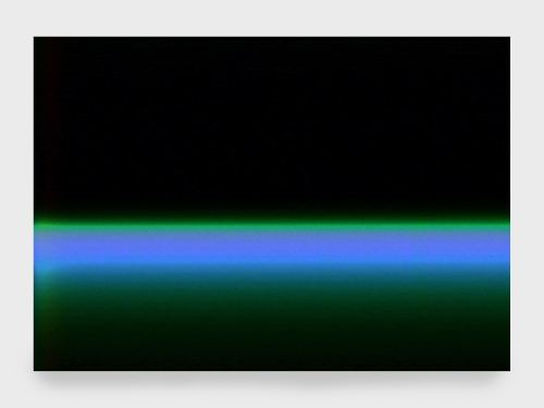 LoVid, Sunny Nights (452), 2006. Digital print, single frame capture from Sunny Nights, 36 x 46 in, 91 x 117 cm
